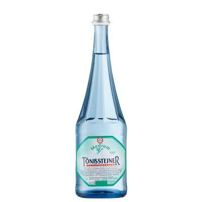 Tönissteiner Exclusief Medium fles 75cl
