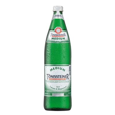 Tönissteiner Medium fles 75cl