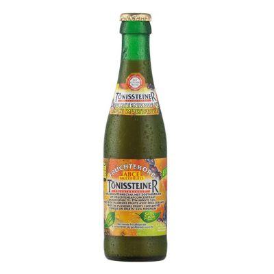 Tönissteiner Vruchtenkorf fles 25cl