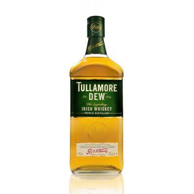 Tullamore Dew fles 70cl