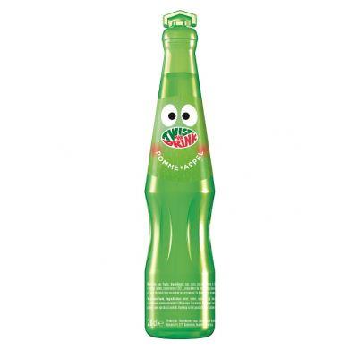 Twist And Drink Appel pet 20cl