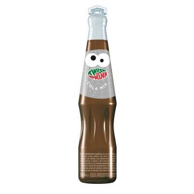 Twist And Drink Cola pet 20cl