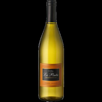 Viña La Pinta Chardonnay fles 75cl