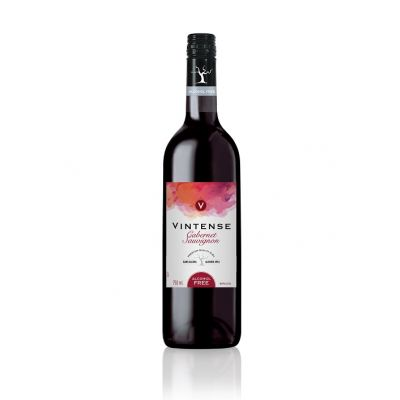Vintense 0% Cabernet Sauvignon fles 75cl
