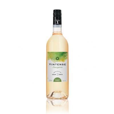 Vintense 0% Sauvignon Blanc fles 75cl