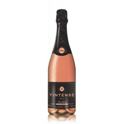Vintense Fines Bulles Rosé fles 75cl