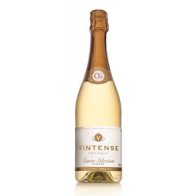 Vintense Fines Bulles Cuvée Sélection 0% fles 75cl