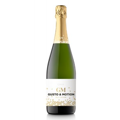 Cava GM Brut Nature fles 75cl
