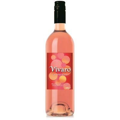 Vivaro Grapefruit fles 75cl