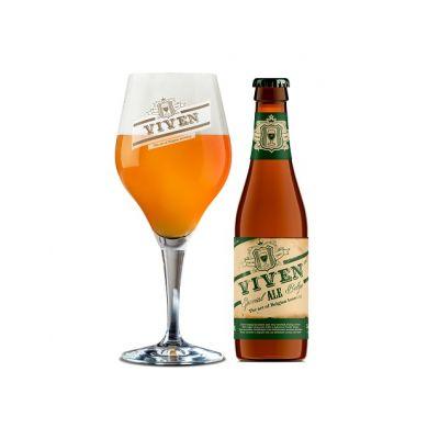 Viven Ale Special Belge clip 4 x 33cl