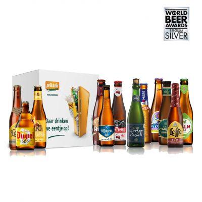 WBA '21 - Silver bierbox