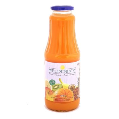 Weldenhof Ace fles 1l