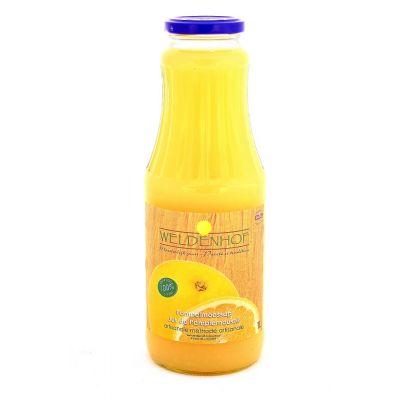 Weldenhof Pompelmoes fles 1l