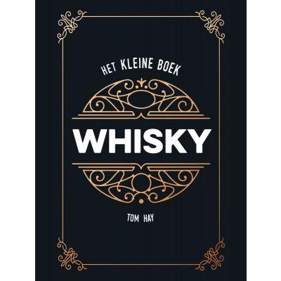 Het kleine whiskey boek