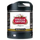 Stella Artois Perfect Draft vat 6l