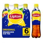 Lipton Ice Tea Original clip 6 x 50cl