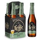 Leffe Royale IPA clip 4 x 33cl