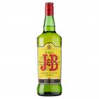 J&B Rare fles 1l