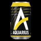 Aquarius Lemon blik 33cl