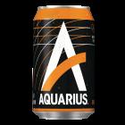 Aquarius Orange blik 33cl