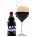 Kasteel Barista Chocolate Quad fles 33cl