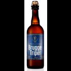 Brugge Tripel fles 75cl