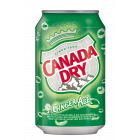 Canada Dry blik 33cl