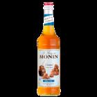 Monin Siroop Caramel Sugarfree fles 70cl