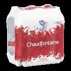 Chaudfontaine Bruis clip 6 x 50cl