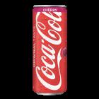 Coca-Cola Cherry blik 25cl