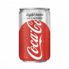 Coca-Cola Light blik 15cl