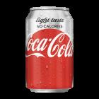 Coca-Cola Light blik 33cl