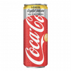 Coca-Cola Light Lemon blik 25cl