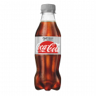 Coca-Cola Light pet 25cl