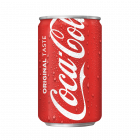 Coca-Cola Original blik 15cl
