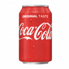 Coca-Cola Original blik 33cl