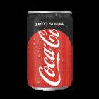 Coca-Cola Zero blik 15cl