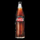 Coca-Cola Zero fles 1l