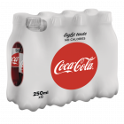 Coca-Cola Light clip 8 x 25cl
