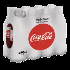 Coca-Cola Light clip 8 x 25cl