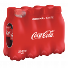 Coca-Cola Original clip 8 x 25cl