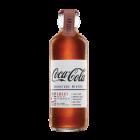 Coca-Cola Signature Mixer Smoky fles 20cl