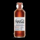 Coca-Cola Signature Mixer Woody fles 20cl