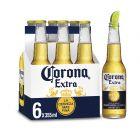 Corona Extra clip 6 x 35,5cl