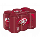 Dr Pepper blik 6 x 33cl