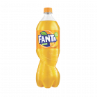 Fanta Orange fles 1l