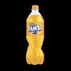 Fanta Orange fles 1l