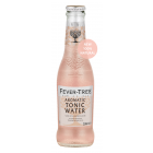 Fever Tree Aromatic Tonic Water fles 20cl