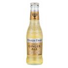 Fever Tree Ginger Ale fles 20cl