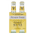 Fever Tree Indian Tonic clip 4 x 20cl
